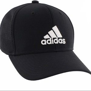 Adidas Adizero Scrimmage Stretch Fit Cap